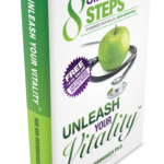 Unleash your vitality - Rob van Overbruggen Ph.D.